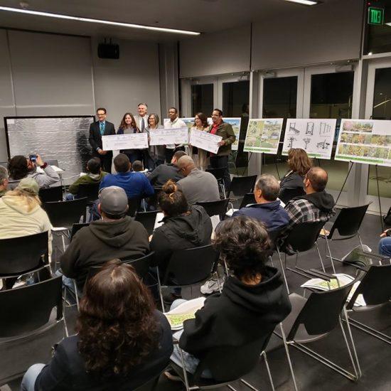 Councilwoman Monica Rodriguez - Los Angeles Sanitation & Environment