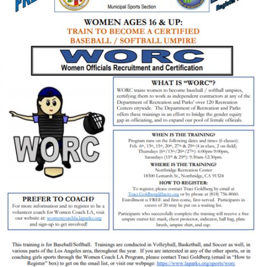 Councilwoman Monica Rodriguez - WORC