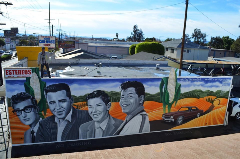Councilwoman Monica Rodriguez remembering Ritchie Valens