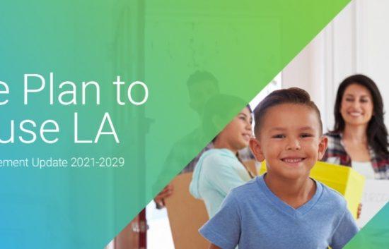 Sunland-Tujunga Neighborhood Council - Help us Plan to House LA