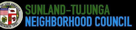 Sunland Tujunga Neighborhood Council STNC