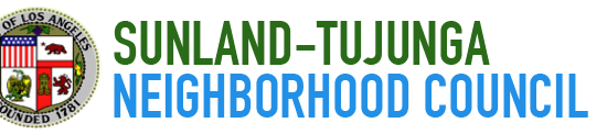 Sunland Tujunga Neighborhood Council STNC - Broken Sidewalks -- Your Voice is Needed!