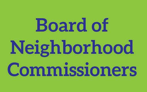 Sunland-Tujunga Neighborhood Council - Board of Neighborhood Commissioners Meeting