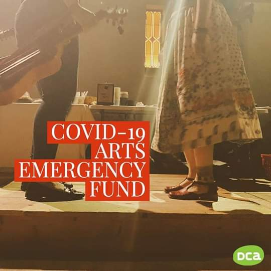 Councilwoman Monica Rodriguez - COVID-19 Arts Emergemcy Fund