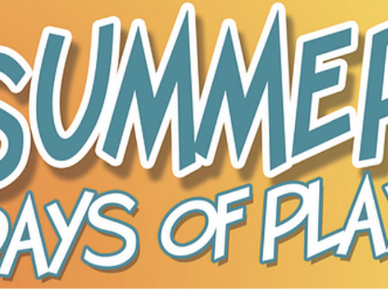 FREE Summer Play LA Registration