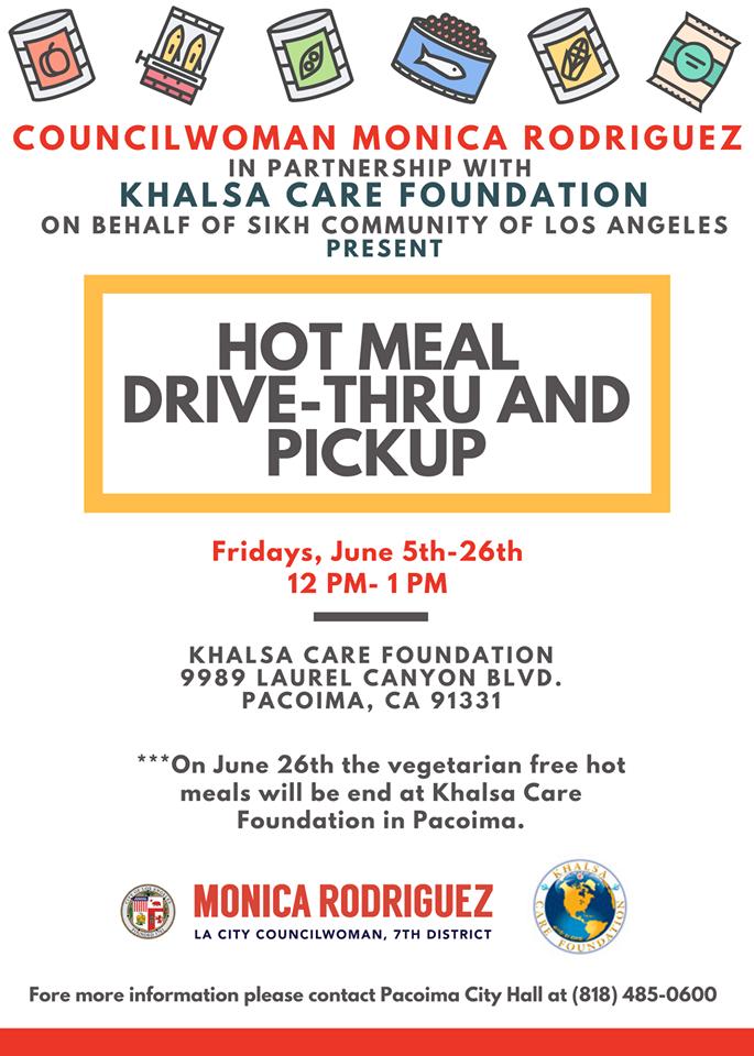 Khalsa Care Foundation