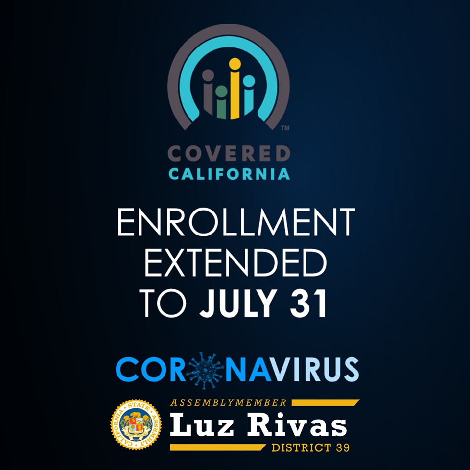 Covered California's Enrollment