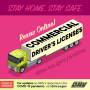 Online Renew of Commercial Driver's License