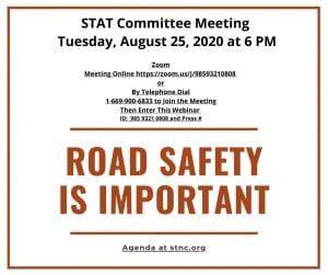 Two STNC Committee Meetings