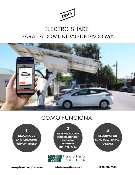 World Electric Vehicle Day