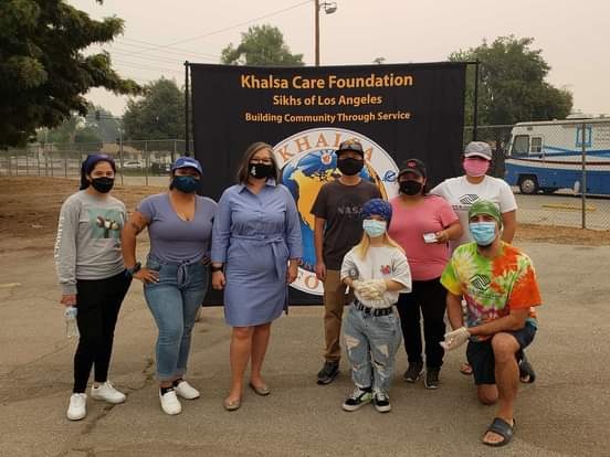 Incredible Community Partner, Khalsa Care Foundation