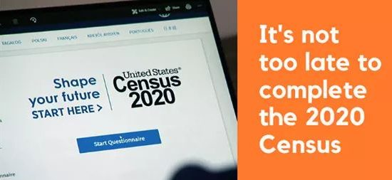 Regarding 2020 Census