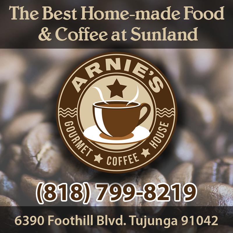 Arnies Coffee n Cruise