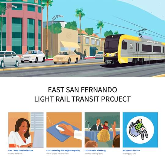 Metro is Bringing Light Rail to the Valley