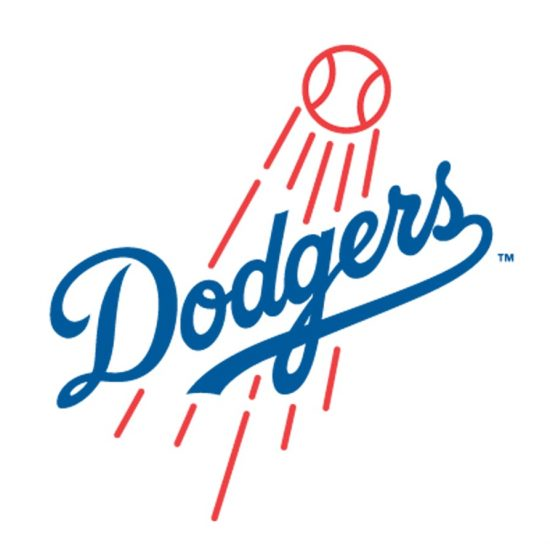 Let's go, Dodgers