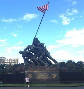 Happy 245th Birthday, Marines!