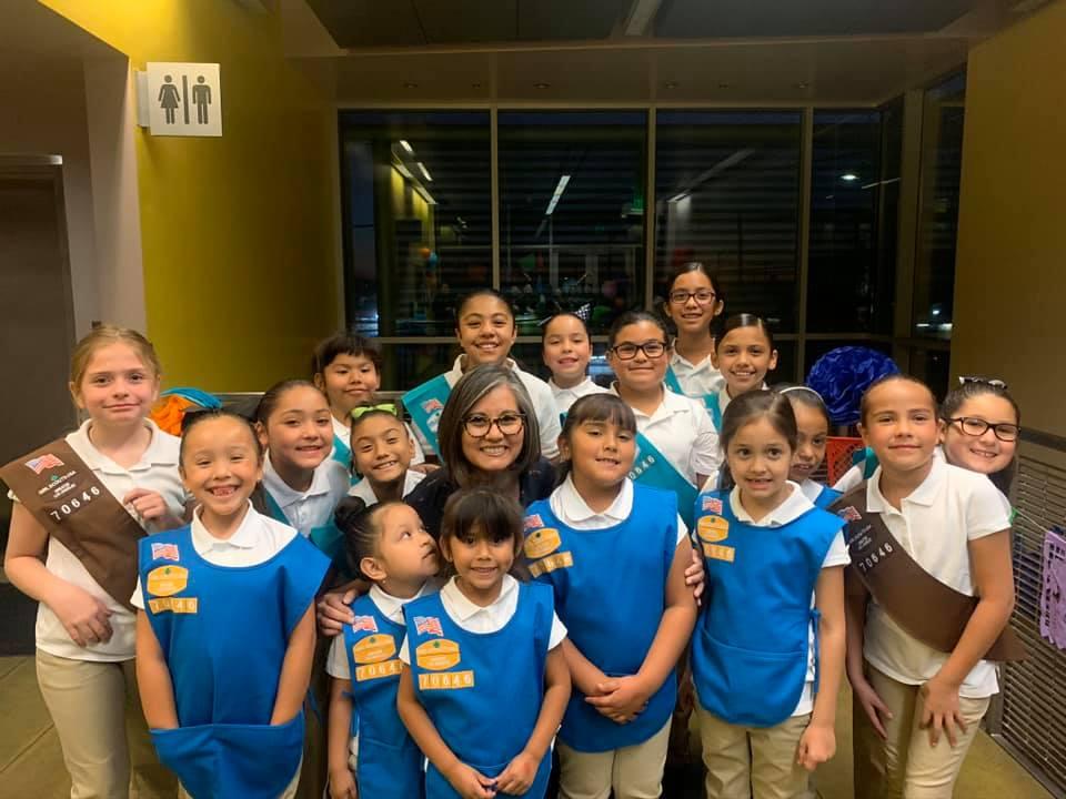 Councilwoman Monica Rodriguez - Happy International Women's Day