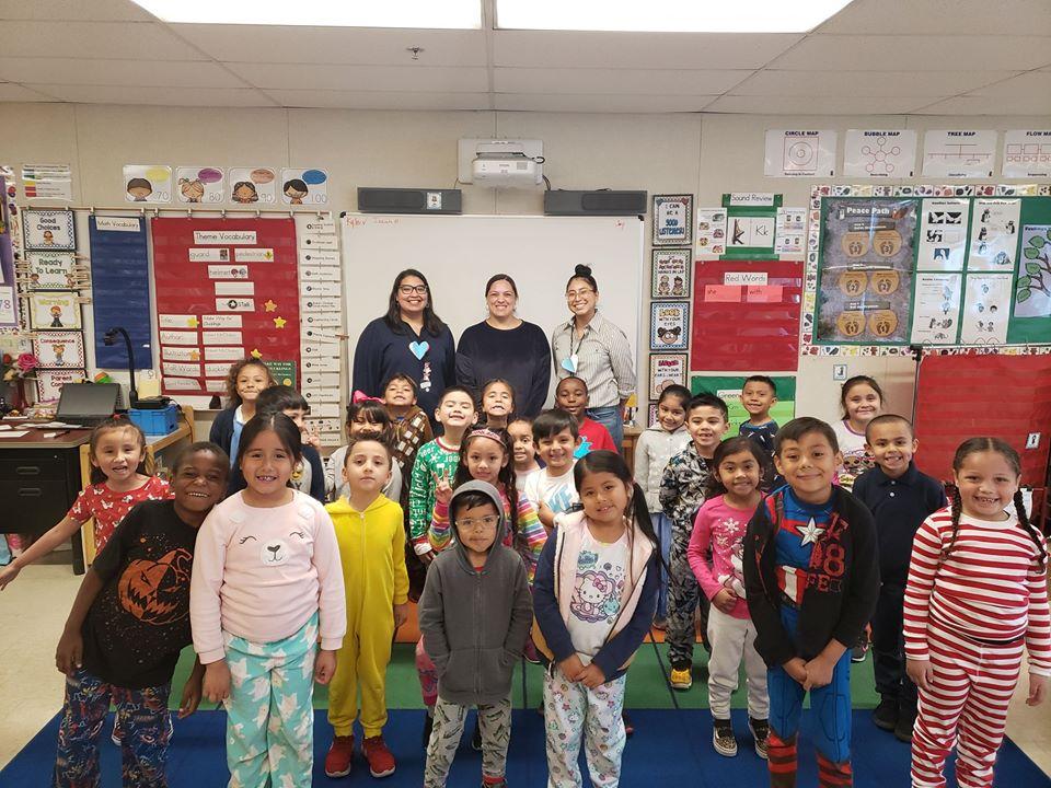 Councilwoman Monica Rodriguez - Read Across America Week