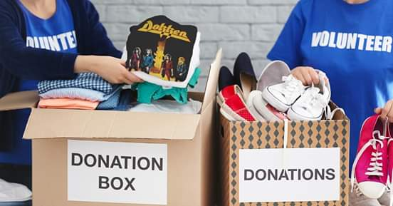 Councilwoman Monica Rodriguez - Goodwill Southern California Stores and Donation Centers Temporarily Closed