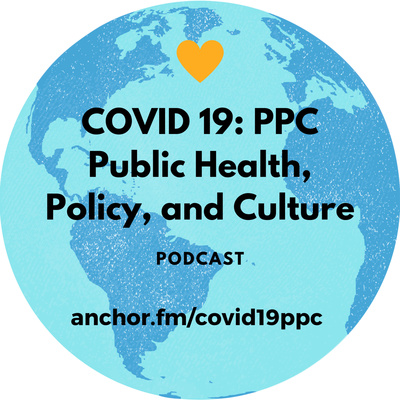 Dr. April Moreno Wellness for her podcast and discuss the impacts #COVID19