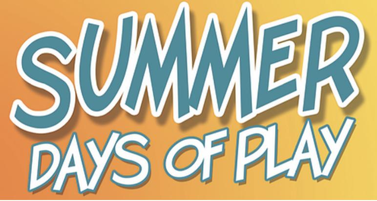 FREE Summer Play LA Registration