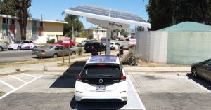 Launched Pacoima Electro-Share