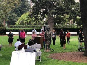 California Indian Cultural Awareness Event