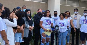 LAPD to Announce a Combined $150,000 Reward