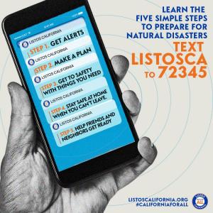 Medidas De Seguridad Para Cualquier Desastre