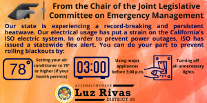 Prevent Power Outages