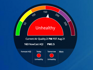 Protect Yourself from Poor Air Quality
