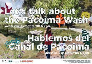 Join Pacoima Beautiful and KDI