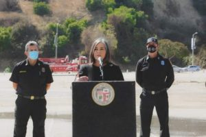 Unveiling the Latest Tool to help Us Combat Fires