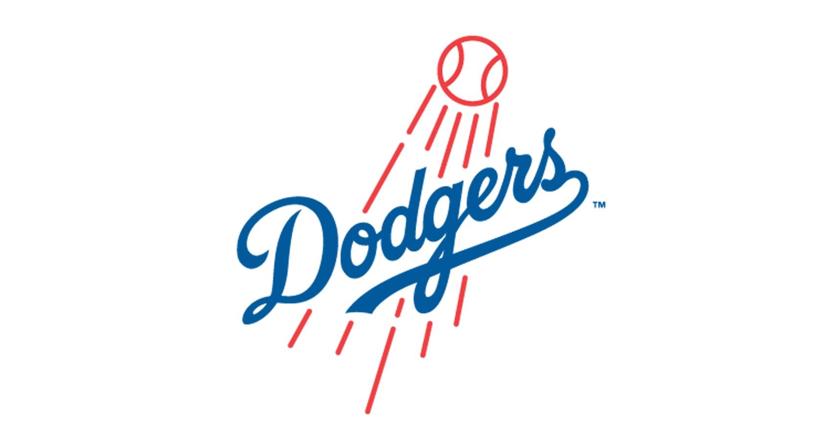 Let's go, Dodgers