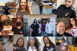 #TeamMRod voted. Have you?