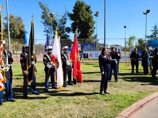 17th Annual San Fernando Valley Veterans Day Virtual Parade