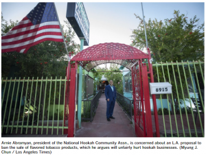 https://www.latimes.com/california/story/2021-06-16/flavored-tobacco-hookah-los-angeles