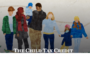Child Tax Credit Monthly Payments