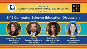 How Computer Science can Strengthen Existing Education Models