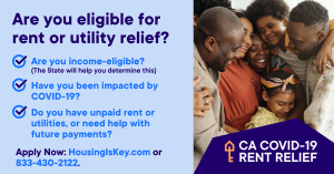 Need Help with Unpaid Rent or Utilities