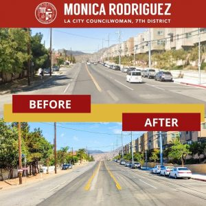 Review and Design of Road Striping