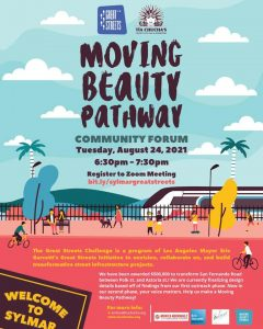 Great Streets Moving Beauty Pathway