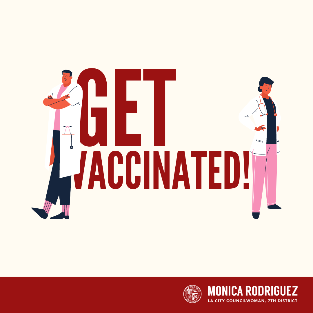 Attention CD7 Residents - Nearest Vaccinated Sites